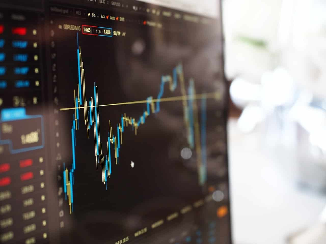 Web Scraping and Stock Trading